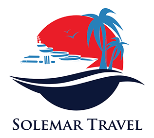 Solemar Travel logo